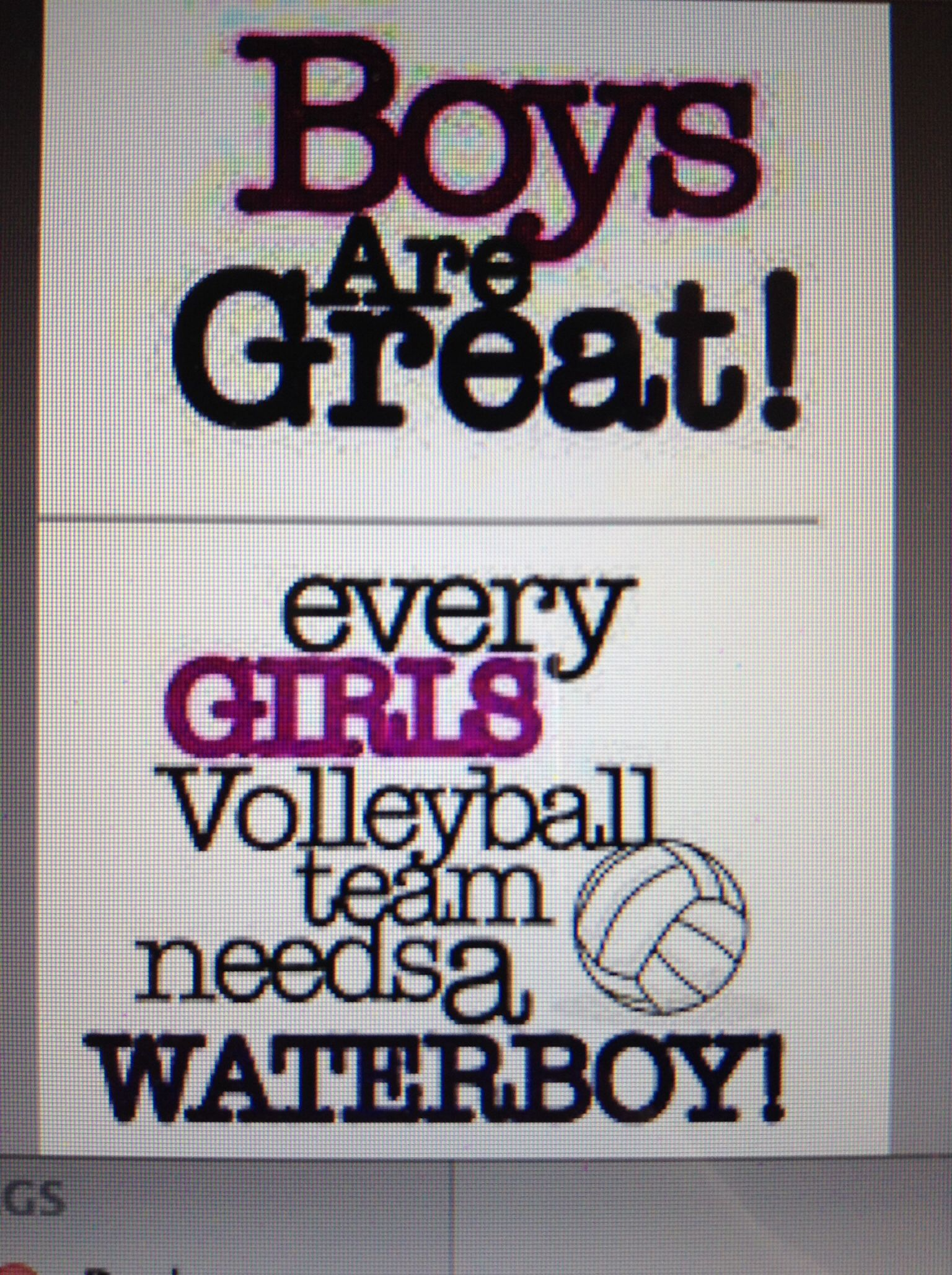 Pin By Vball Girl On Volleyball Volleyball Quotes Volleyball Quotes Funny Volleyball Humor