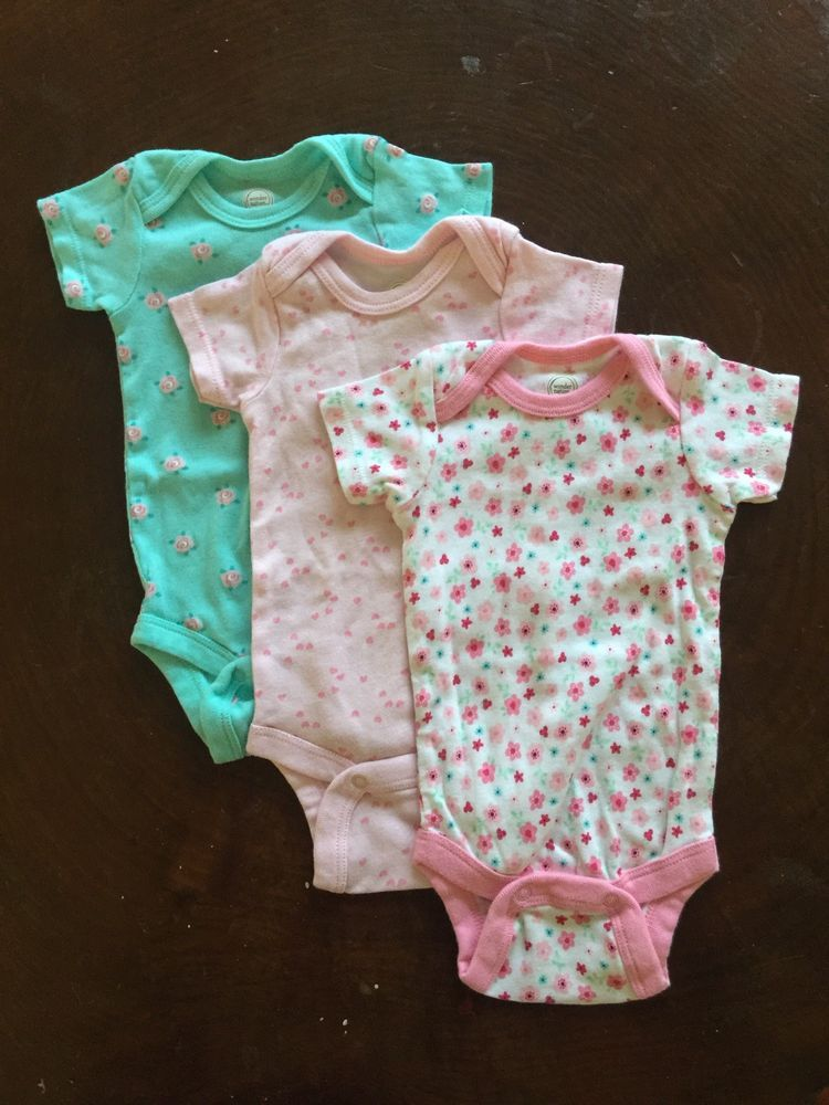 Baby Girl Outfits 0-3 Months Outfits & Sets