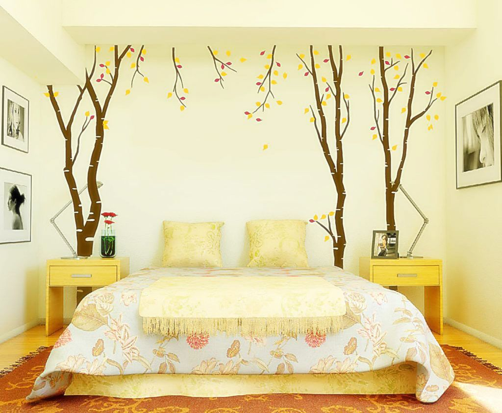Monochromatic Style in the Bedroom: One Color, Many Meanings ...