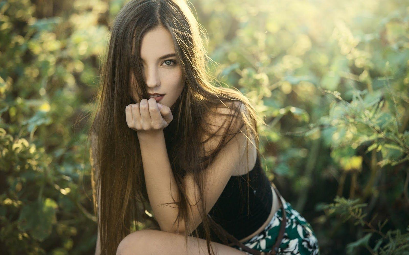 Russians teen nudist