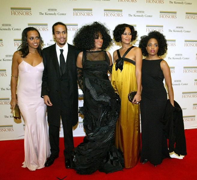 Diana Ross Honored At The Kennedy Center Diana Ross Diana Ross Children Diana Ross Supremes