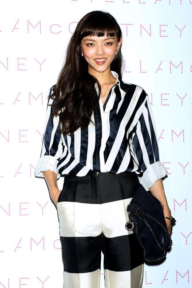Asian style checks