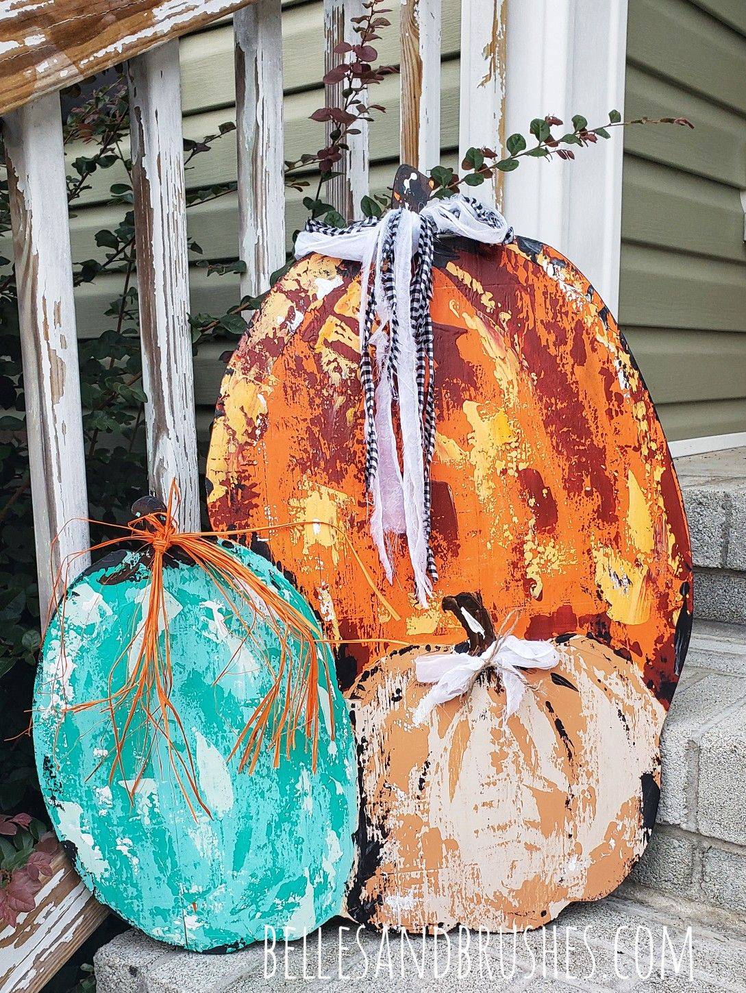 29++ Halloween wood crafts to paint ideas in 2021