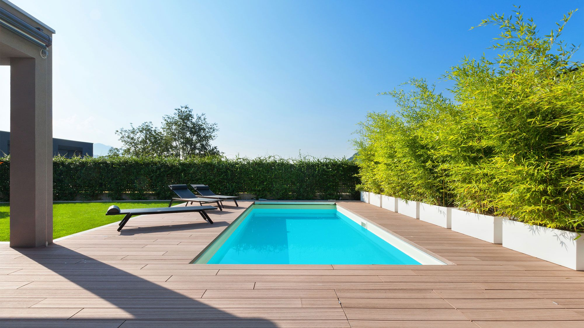 Gfk Pool Sale Does A Pool Add Value To A Home Diving Into The Pros And Cons