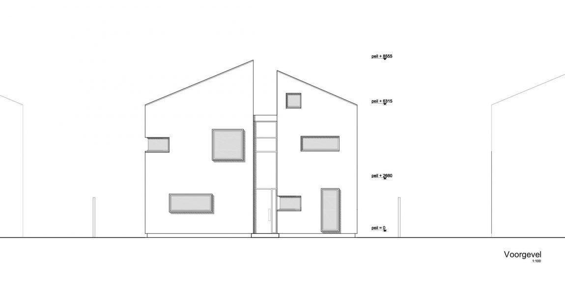 House Daasdonklaan by Zone Zuid Architecten (23)