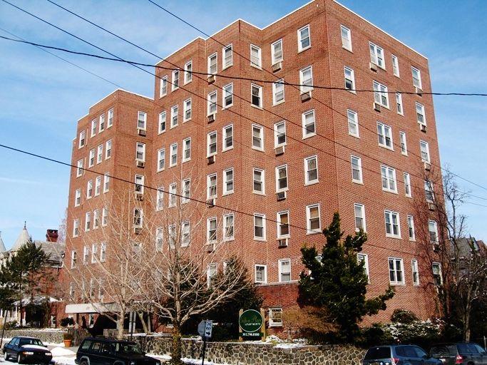 Gilpin Place Apartments Located In Trolley Square Wilmington De