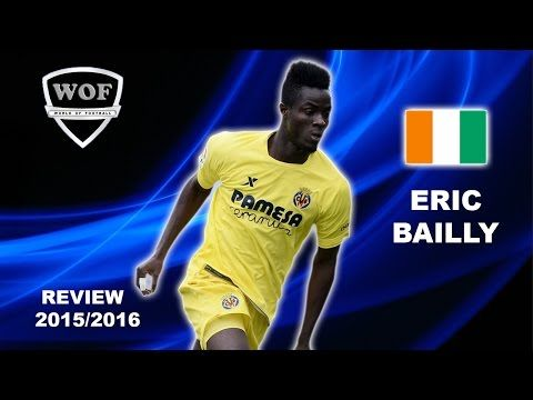 Done Deal: Manchester United sign Eric Bailly