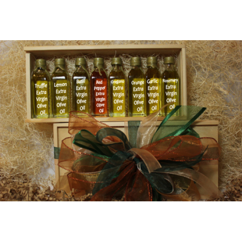 infused oils for tables  http://vomfassusa.com/infused-oils/infused-oil-sampler-dp3