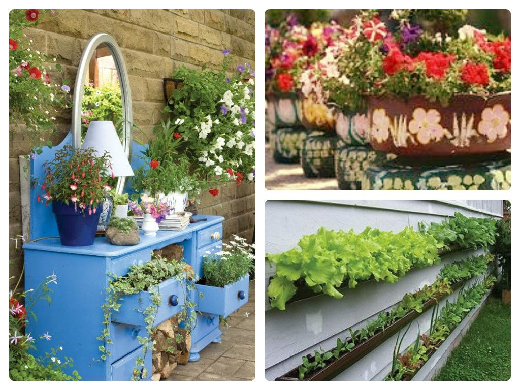 Ideas For A Garden awesome product. click the image gardening will be simple with