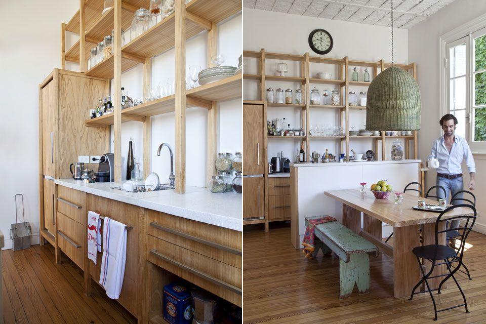 6 propuestas para una cocina con comedor integrado | Cocina con ...