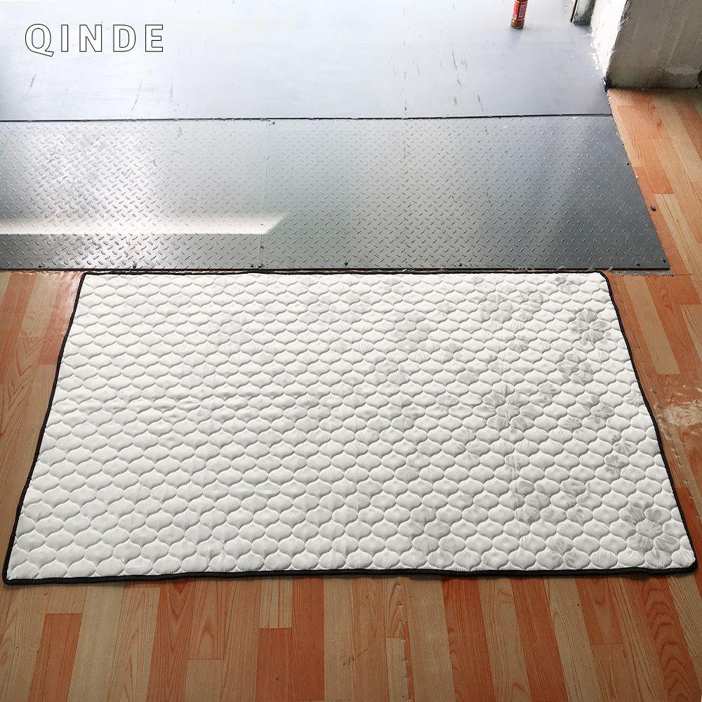 new style thick warm mattress foldable mattress single double