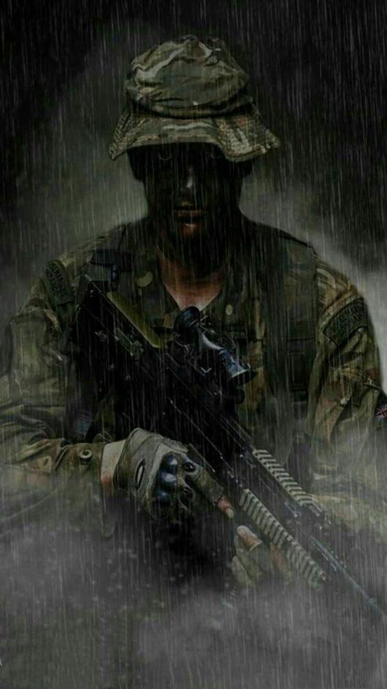 Descarga los mejores 38 Fondos de Pantalla Militares ¡GRATIS!