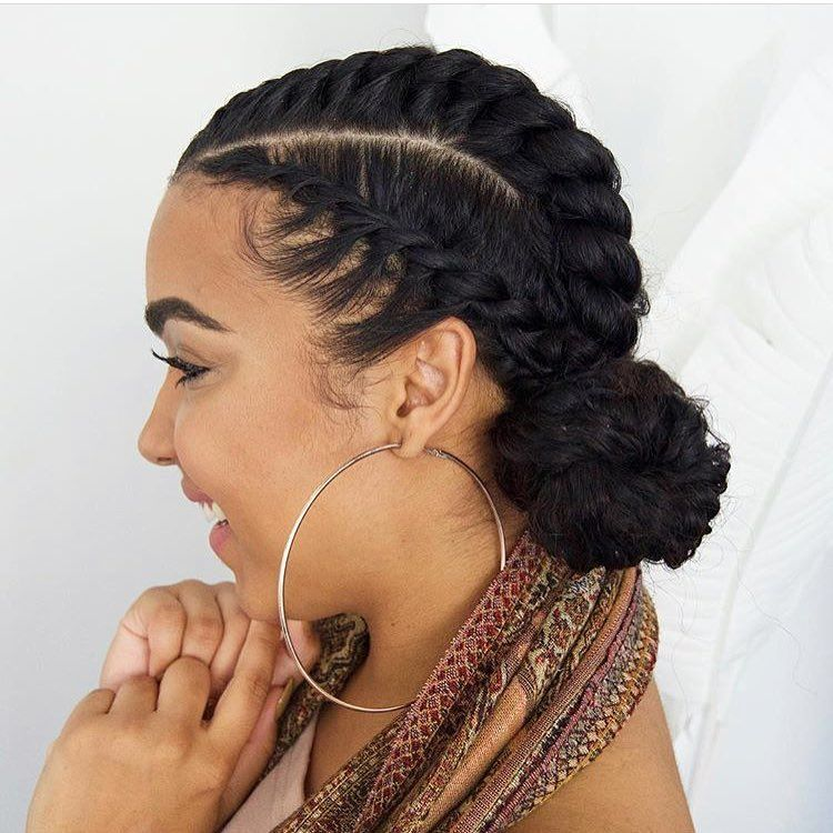 styling braided hair can t cornrow try flat twisting simple and 2741