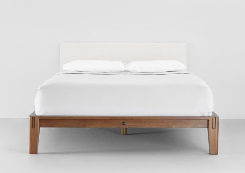 How Thuma Designed the Perfect Platform Bed Design Milk