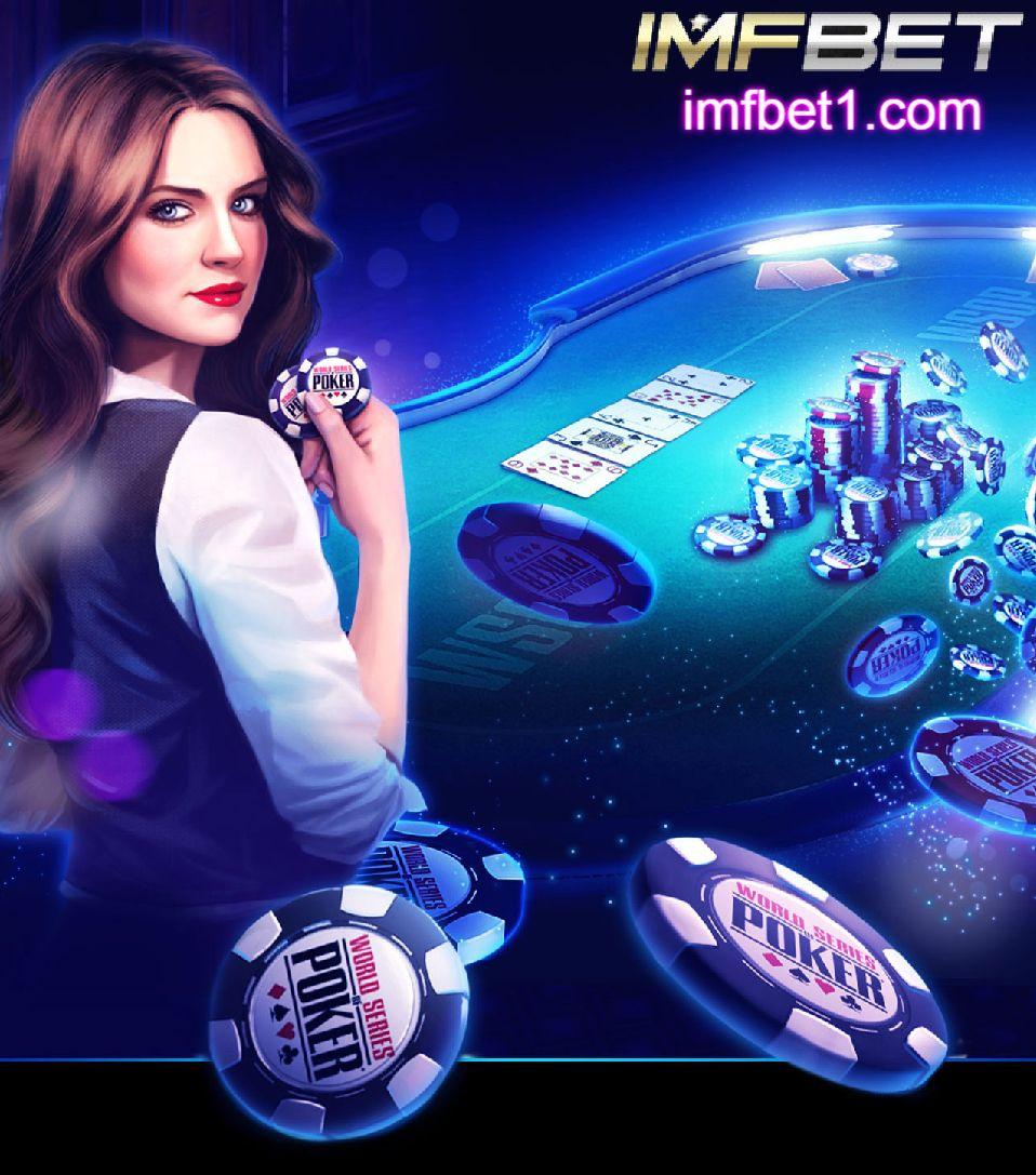 Pin Di Poker Idn
