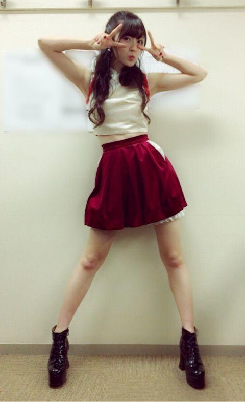℃-ute『♡みてみてーー!!!!(あいり)』