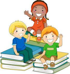 Resultado de imagem para criança estudando desenho