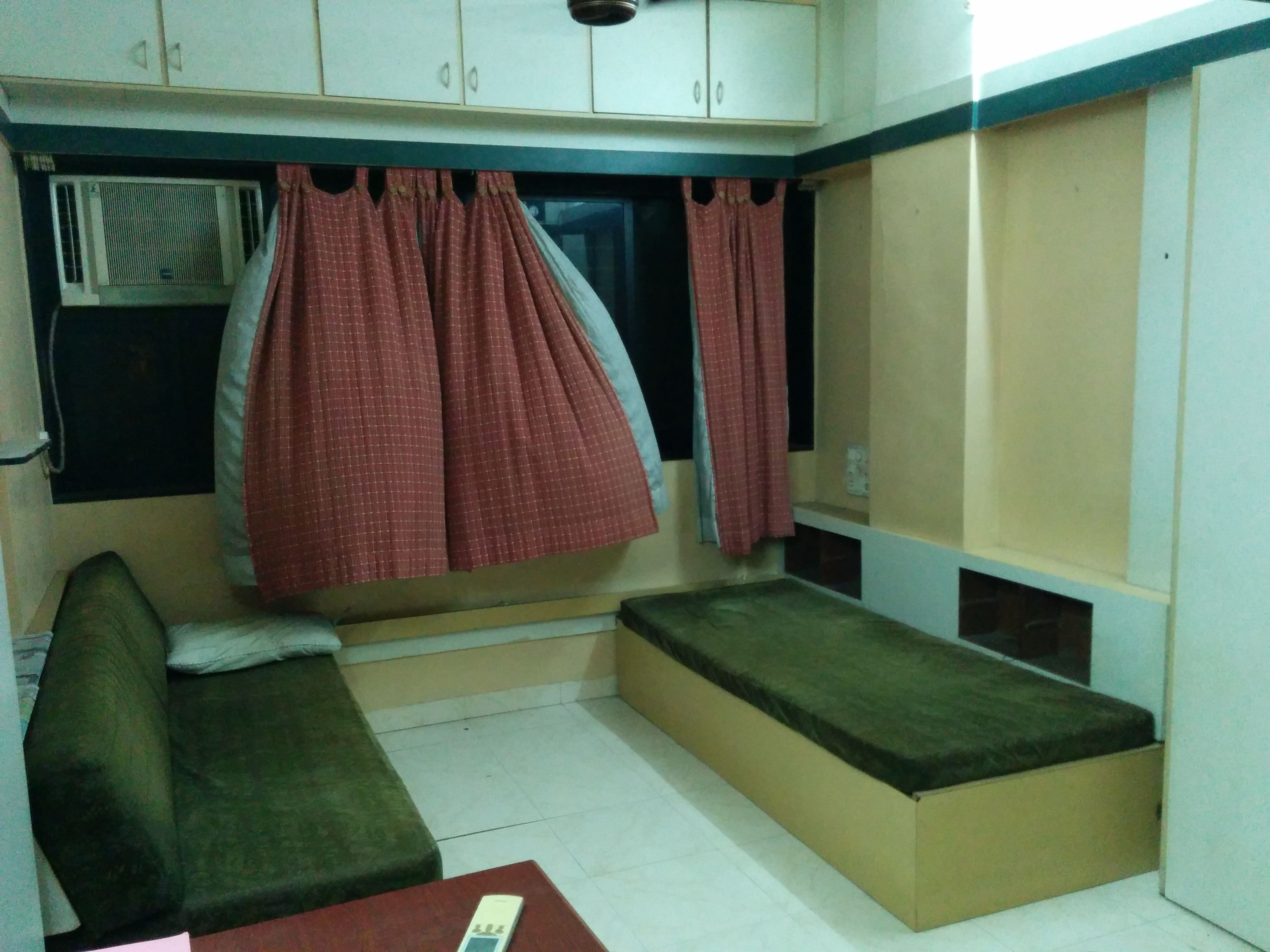 Id 001 1 Bhk Compact Stone Throw Distance From Nmims Fully Furnished 24k Negotiable Target Price 21k Furnishings Home Decor Stones Throw