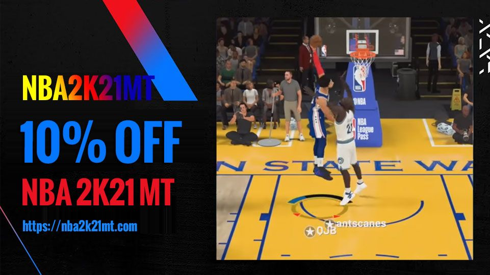 MT for PS5 NBA2K21