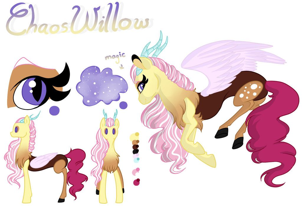 Parents Fluttershy And Discord Character Is Mine Art Is Mine I Do