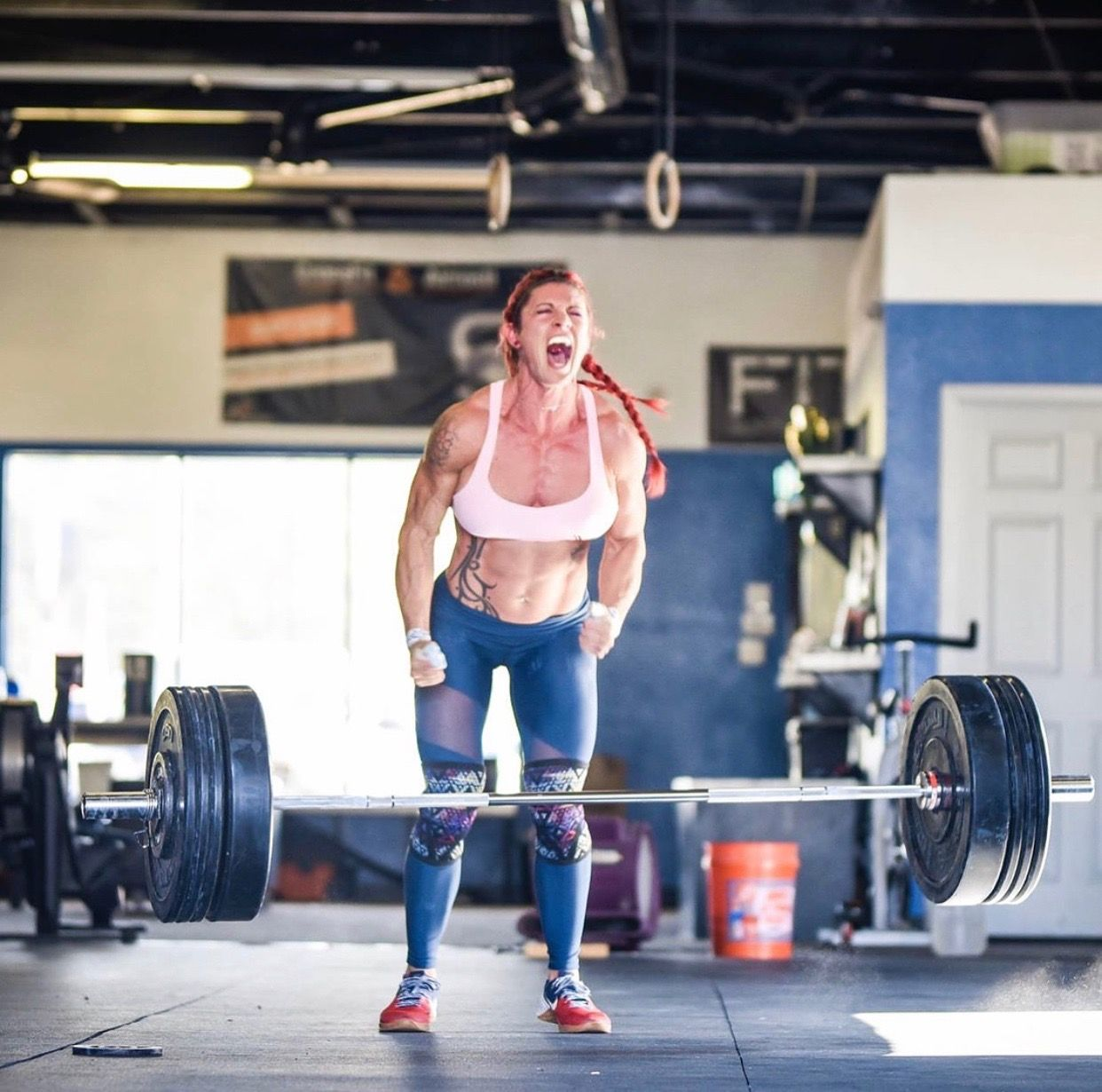 Pin on Crossfit+Motivation+Fitness