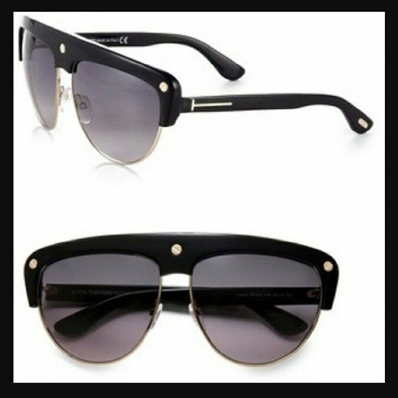 Tom Ford sunglasses Brand new. 100% authentic. Comes with case and cards. Tom Ford Accessories Sunglasses