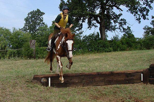 I love this horse's half white hoof!