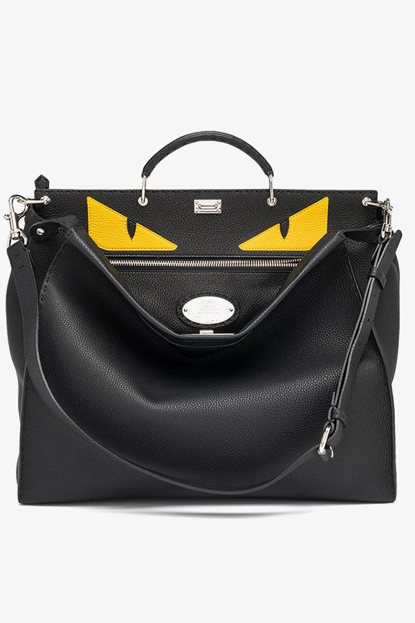 857c4bf546ab We can t enough of  Fendi s monster madness  SaksStyle