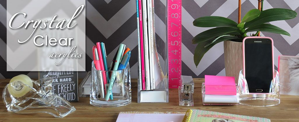 Cute, Fun, U0026 Stylish Office Supplies! Shop Savvy With Urban Girl.