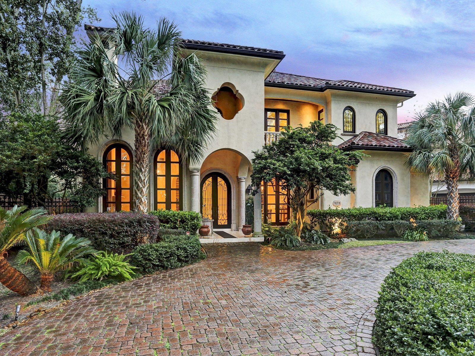 9123 Chatsworth, Houston TX Single Family Home - Houston Real Estate ...