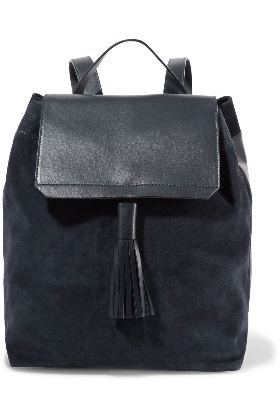 Iris and Ink Leather and suede backpack | Bags | Pinterest ...