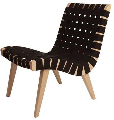 jens risom chair modernism international style pinterest