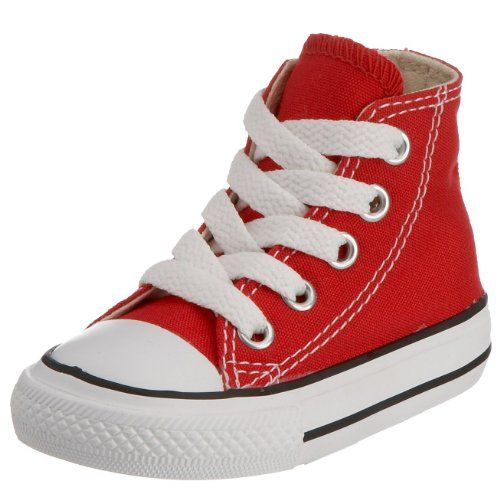 03d0c25f90d0 Clara (size 6 toddler) Amazon.com  CONVERSE Kids  All Star Infant  Shoes