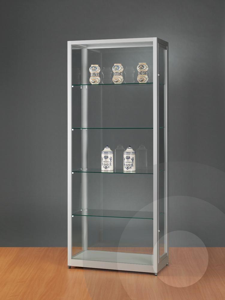 Dustproof Display Cabinet 800 Mm Display Cabinets Display
