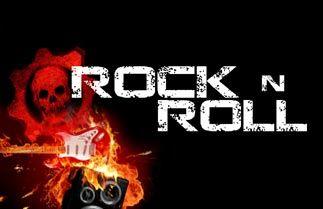 Presentes Rock n Roll