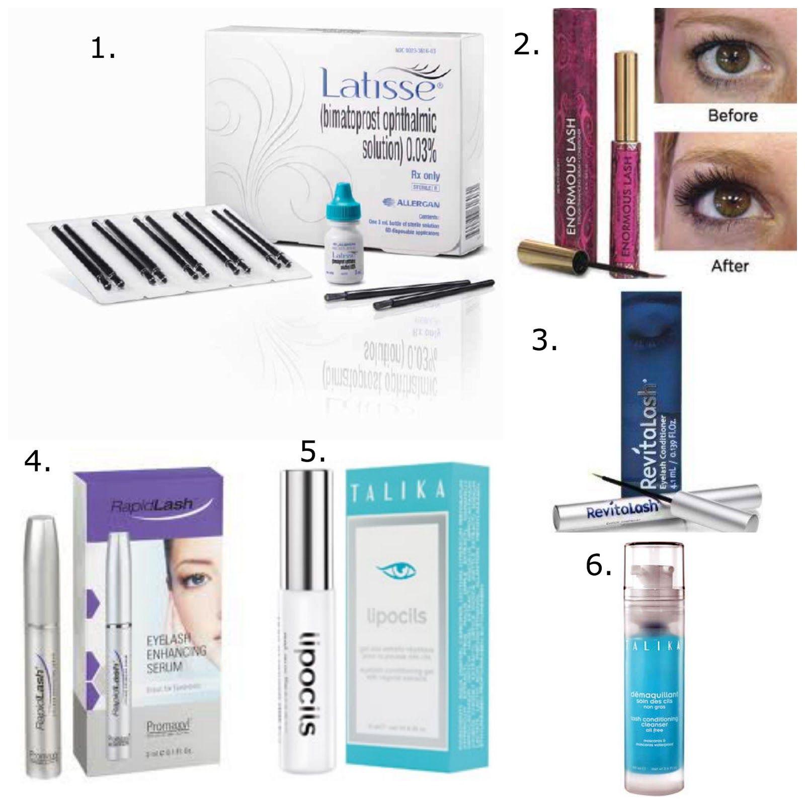Top 5 Eyelash Growth Product Reviews   Eyelashes, Beauty ...