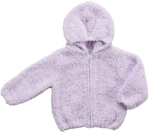 Angel Dear Baby Infant Chenille Hooded Jacket