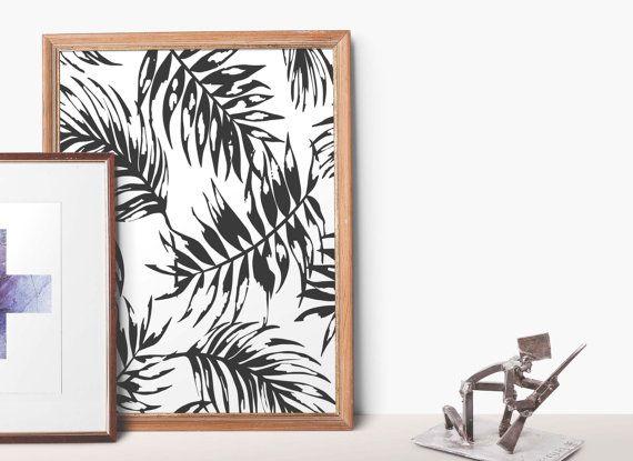 Goodnight printable wall art decor bedroom sleep black and white minimalist pinterest also rh