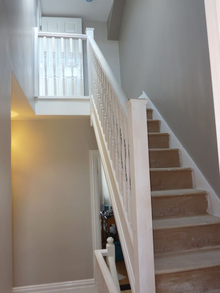 Victorian Loft Conversion Staircase Google Search In