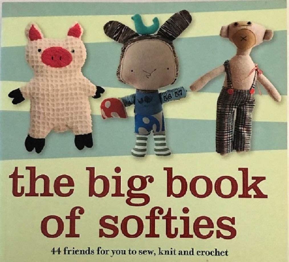 amigurumi pattern for animal friends easy crochet doll patterns book 3 english edition