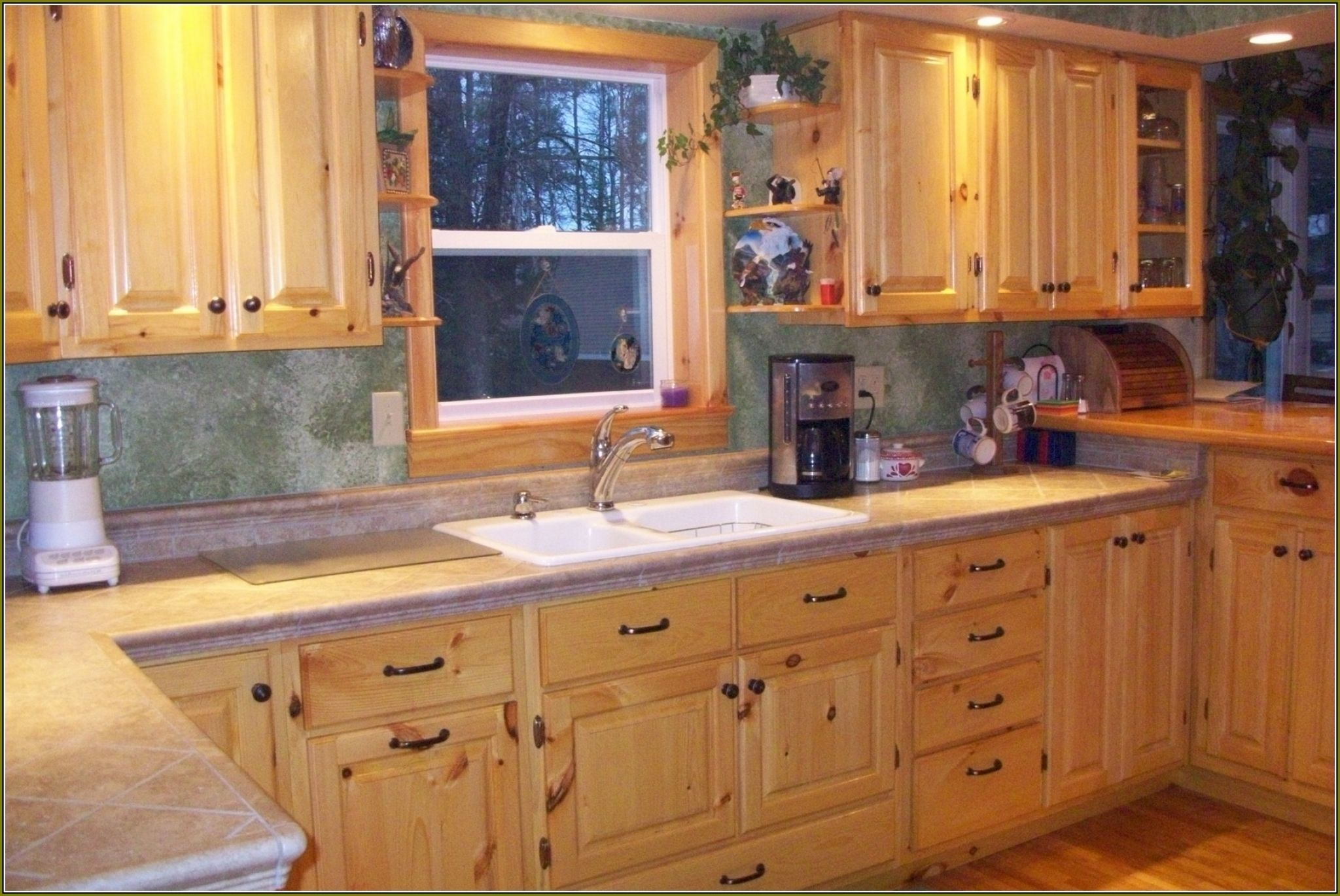 Knotty Pine Kitchen Cabinet Doors Small Kitchen Pantry Ideas Check