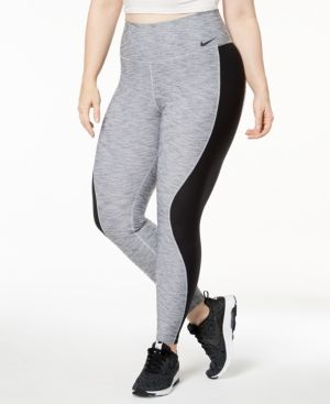8bed3a3ed1f23 Nike Plus Size Power Legend Training Leggings - Black 1X | Products ...