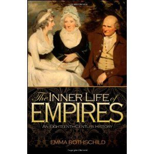 The Inner Life of Empires: An Eighteenth-Century History (Hardcover)  http://ww8.cookhousesinks.com/redirector.php?p=0691148953  0691148953
