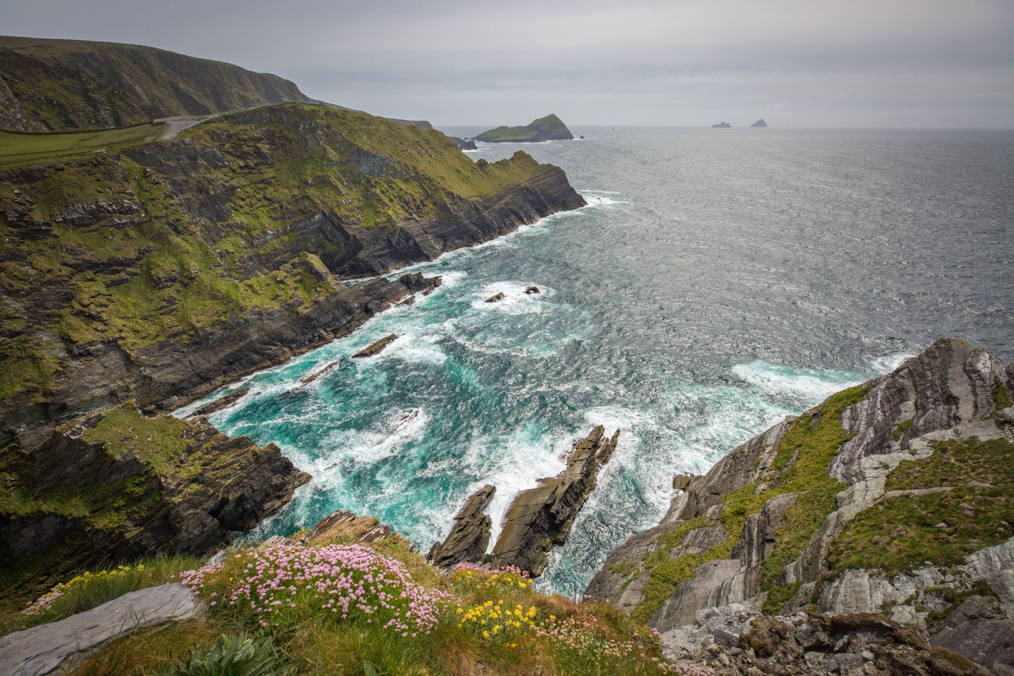 Visit Ireland - Check out the Young Adventuress's favorite 22 photos from a two week road trip around Ireland and Northern Ireland for some travel inspiration.