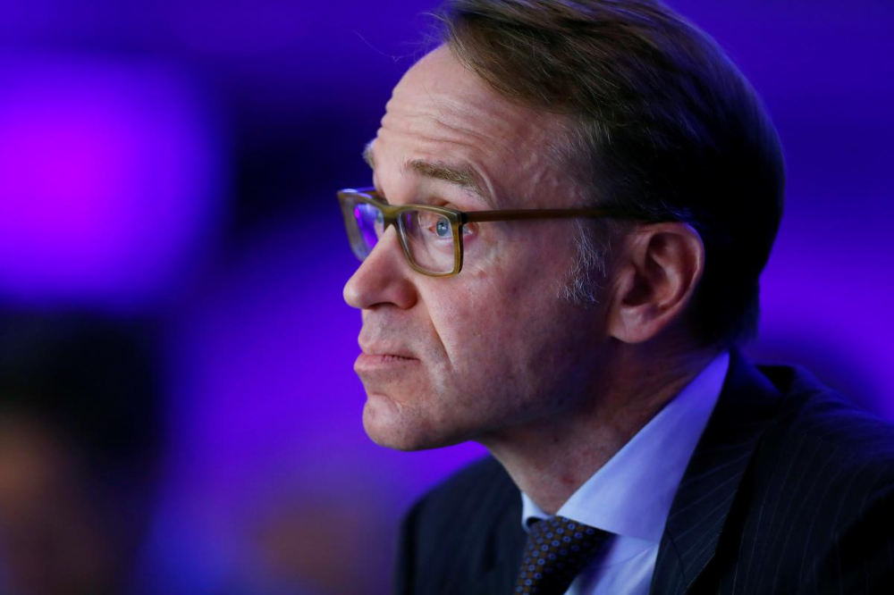German central banker pushes back on calls for ECB to