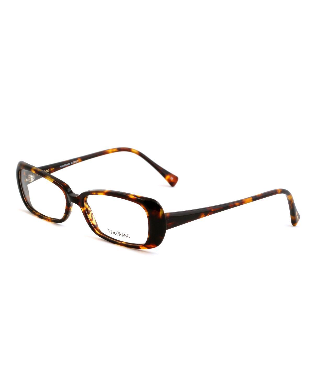5bc7a000f85 Vera Wang V177 Eyeglasses