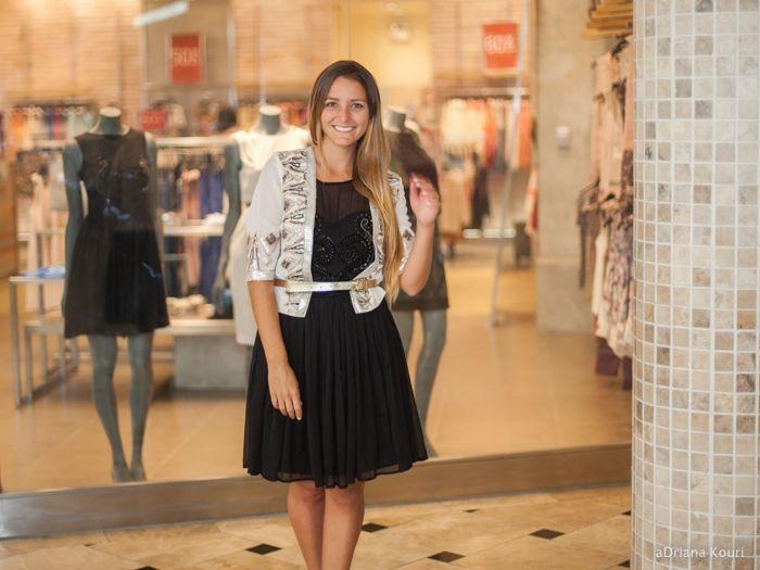 Warehouse Rules por Maud Gurunlian #Stores #JockeyPlaza #Shopping #LBD