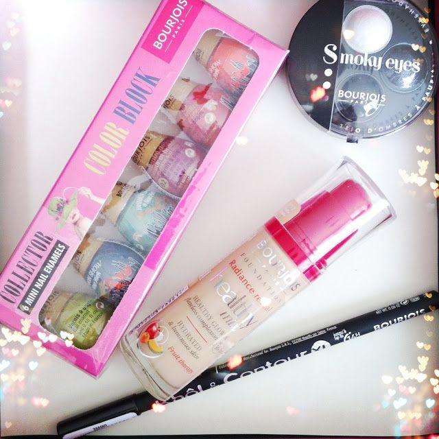 Blog Gewinnspiele Beauty