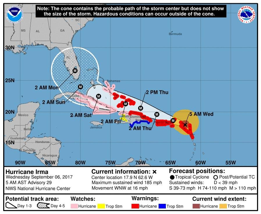 Pin By Hugh Scott On Faith Hope Love National Hurricane Center Atlantic Hurricane Florida City