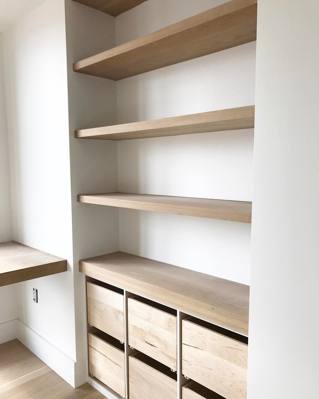 Ns Builders On Instagram As Things Get Unwrapped Here At 8thstreno I Begin Looking For M Schlafzimmer Regale Zuhause Diy Ideen Zum Selbermachen Für Zu Hause